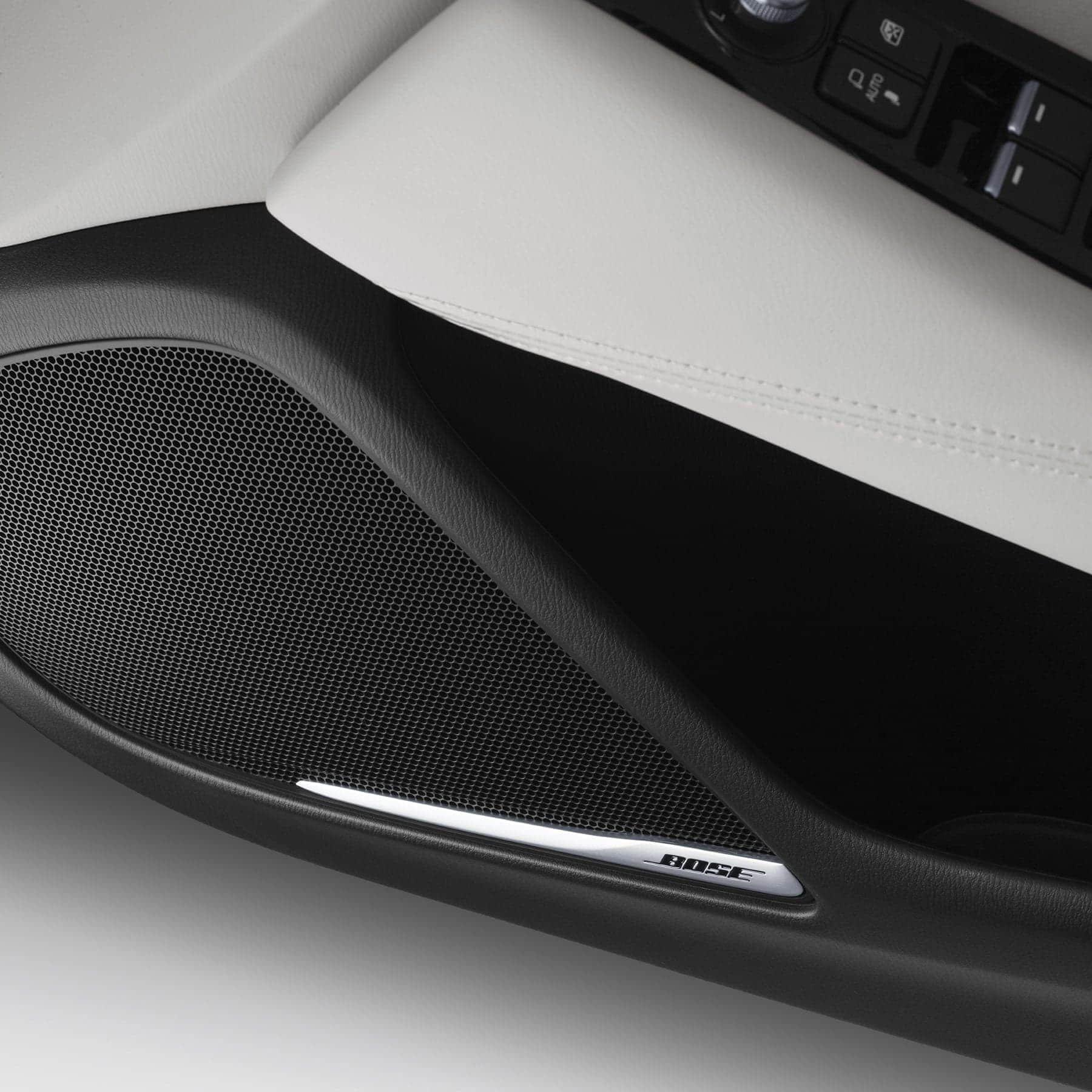 Bose® Premium Audio