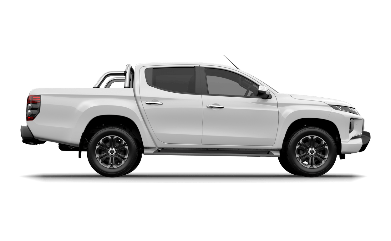 Triton Bartons Mitsubishi