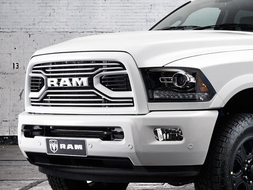 RAM 2500 Sport