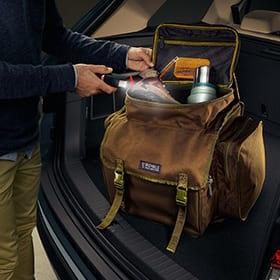 Luggage Hooks