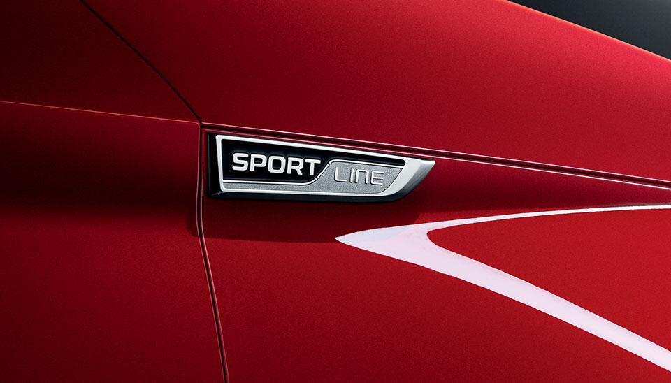 superb-wagon-sportline Stylish