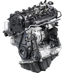 2.0 TSI 190 PS DSG