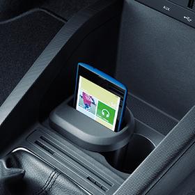 Multimedia Device Holder