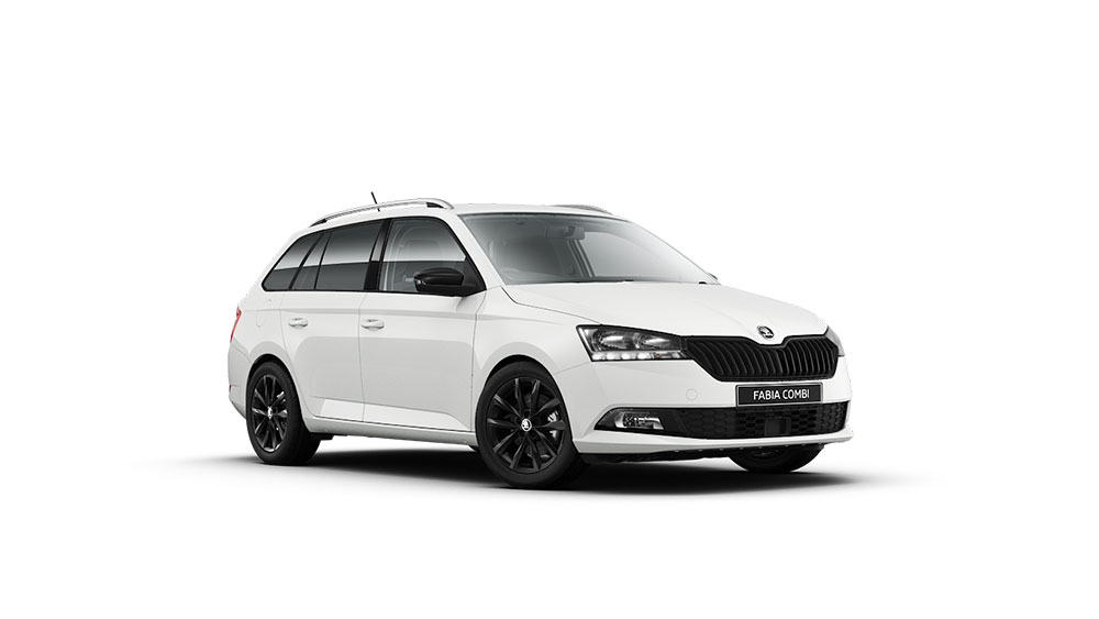 Fabia Stylish