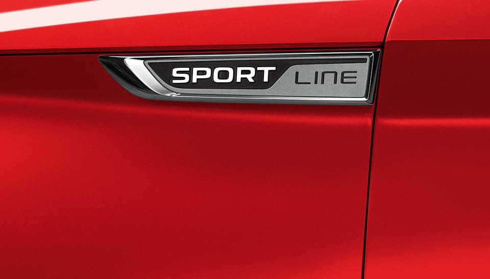 superb-sportline Stylish