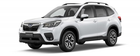 Forester 2.5 Sport