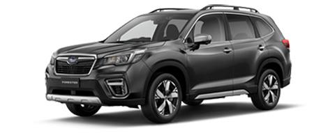 Forester Premium e-Boxer Hybrid