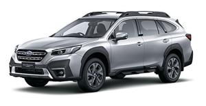 Subaru All-New Outback
