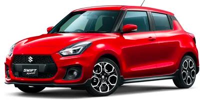 Swift Sport Auto