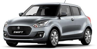 Swift GLX Auto