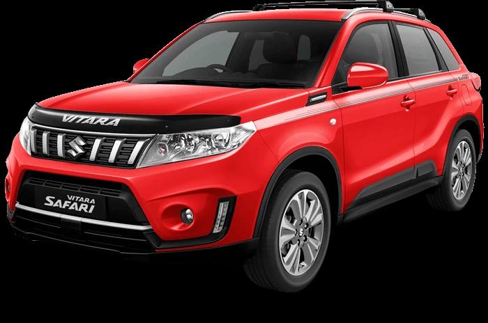 Vitara JLX 2WD Auto