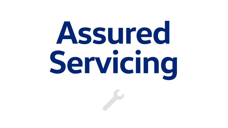 Assured Servicing