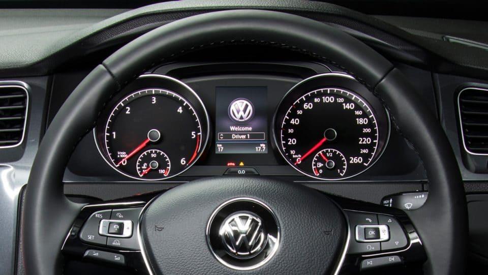 Golf Alltrack - Paul Wakeling Volkswagen