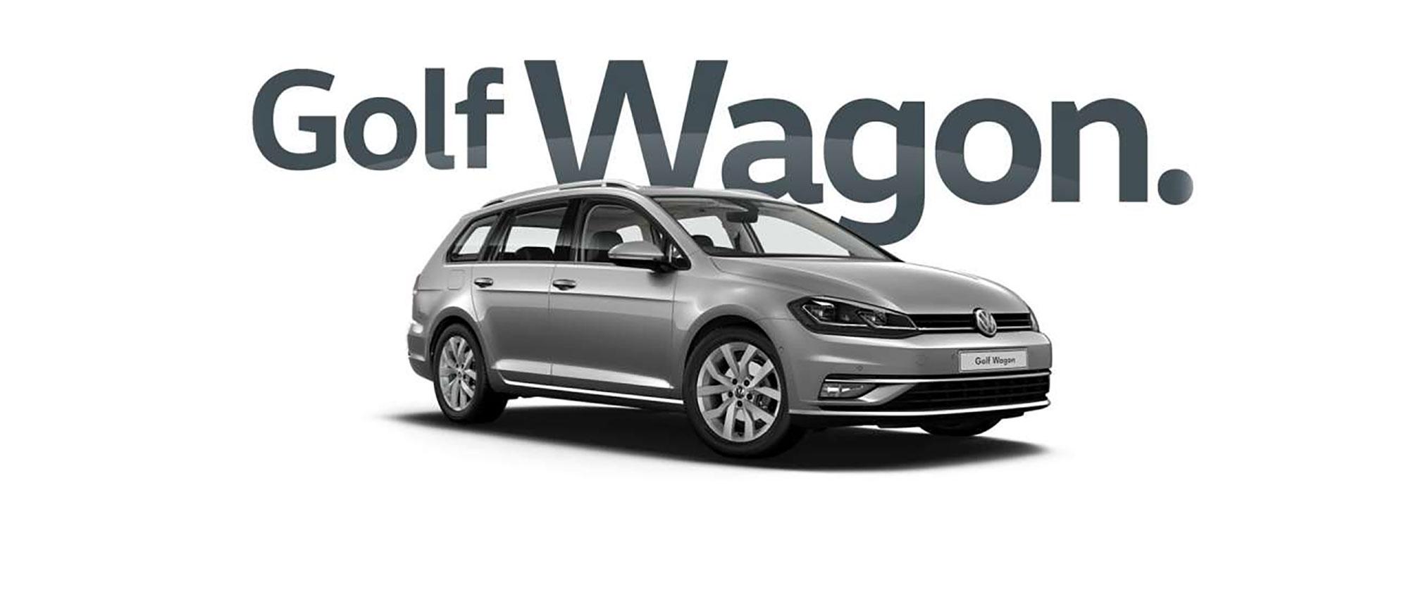 Golf Wagon