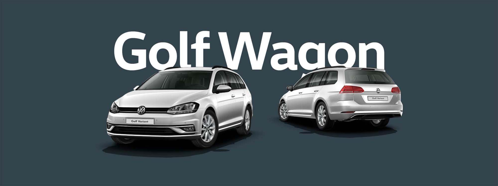 Golf Wagon