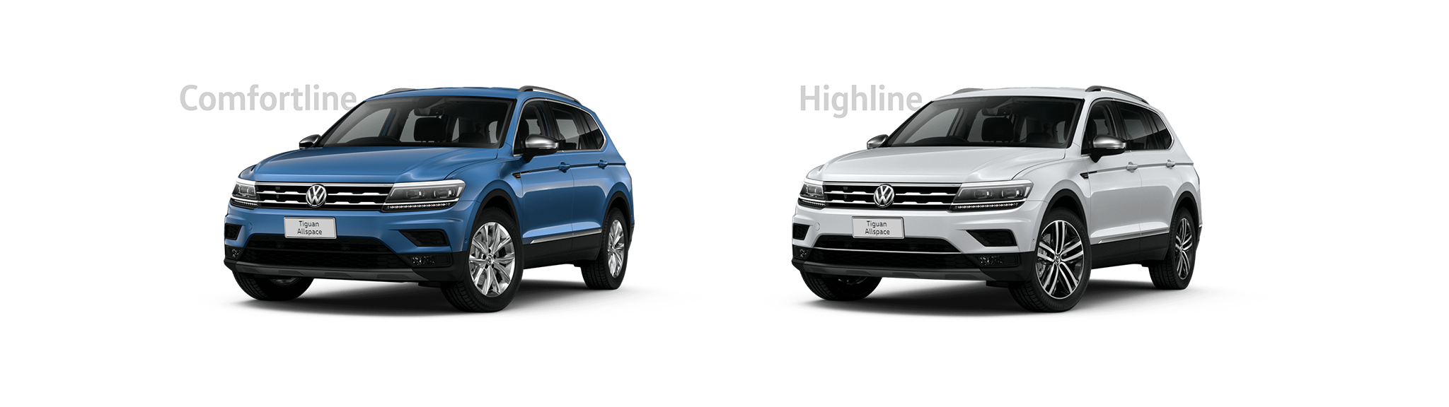 Tiguan Allspace Bayford Volkswagen Fairfield Vw Engine Parts Diagram Choose From 5 Different Options Across Two Variants The Comfortline Is Available With A 110tsi 110tdi Or 132tsi And Highline Variant