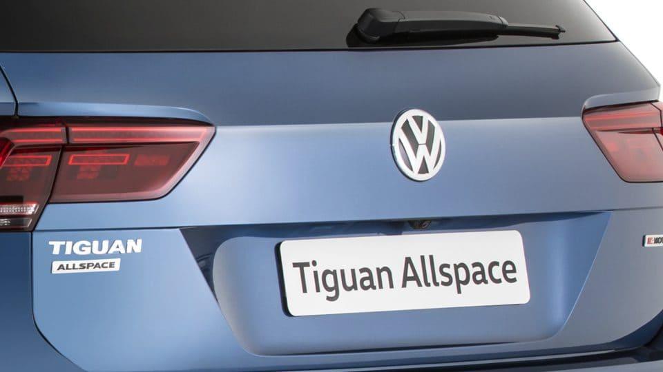 Tiguan Allspace