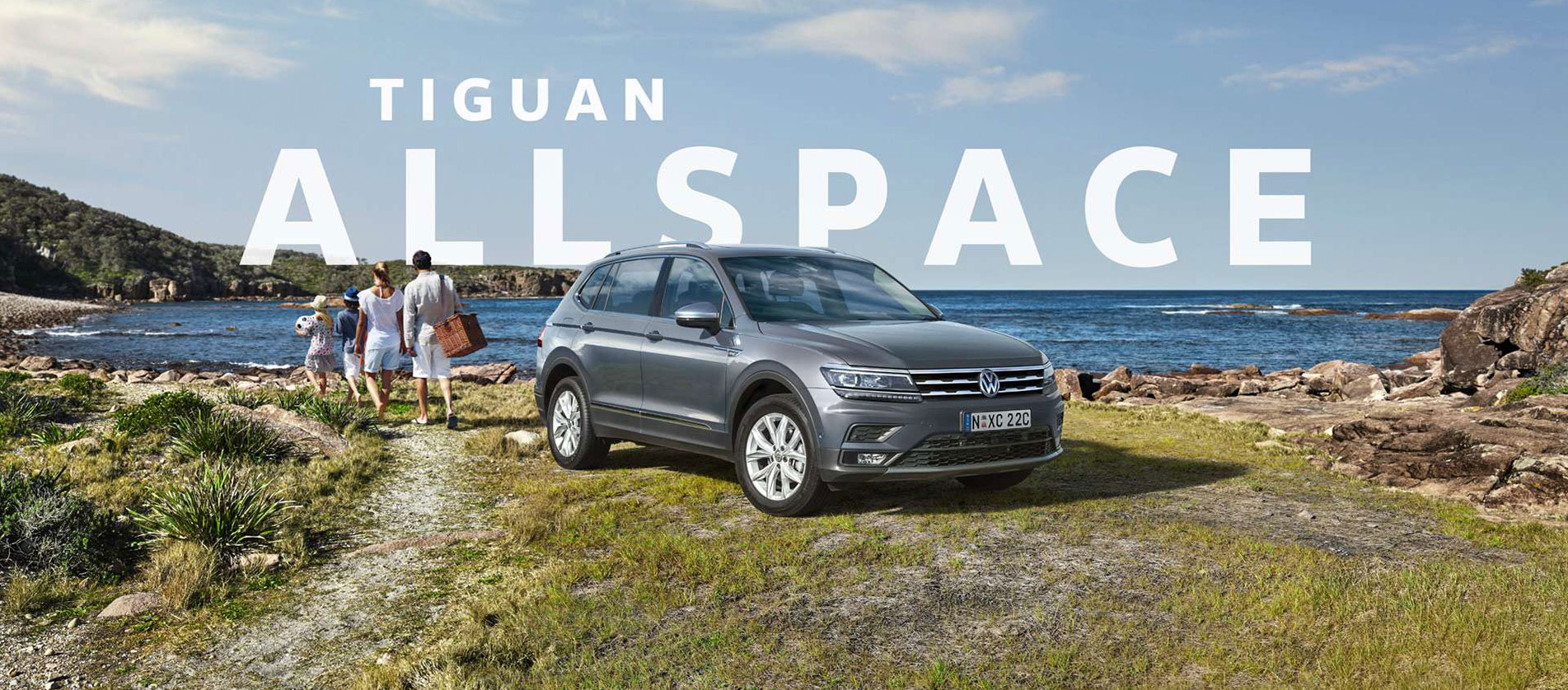 Tiguan Allspace Bayford Volkswagen Fairfield Fuel Filter The New 7 Seat