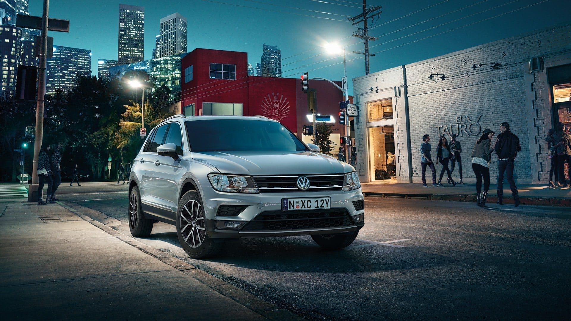 Tiguan Bill Buckle Volkswagen Fuel Filter A Class Of Its Own Again