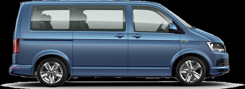 Multivan Comfortline SWB