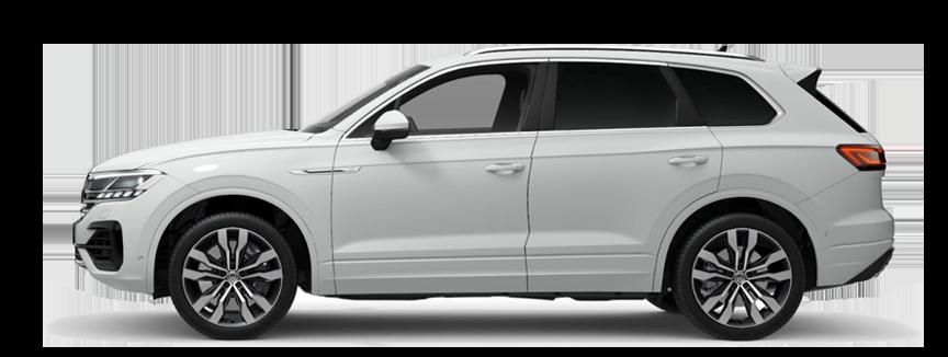 Touareg V8 TDI R-Line 4WD