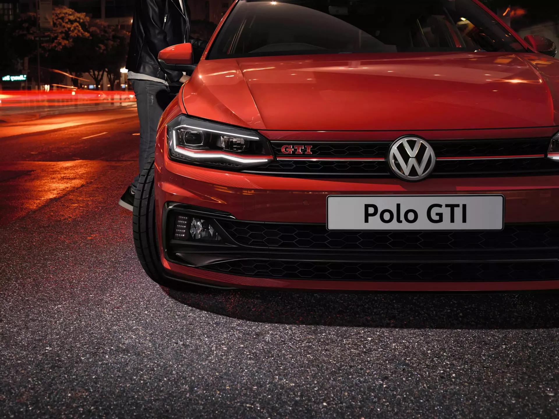Polo GTI - Bayford Volkswagen Epping