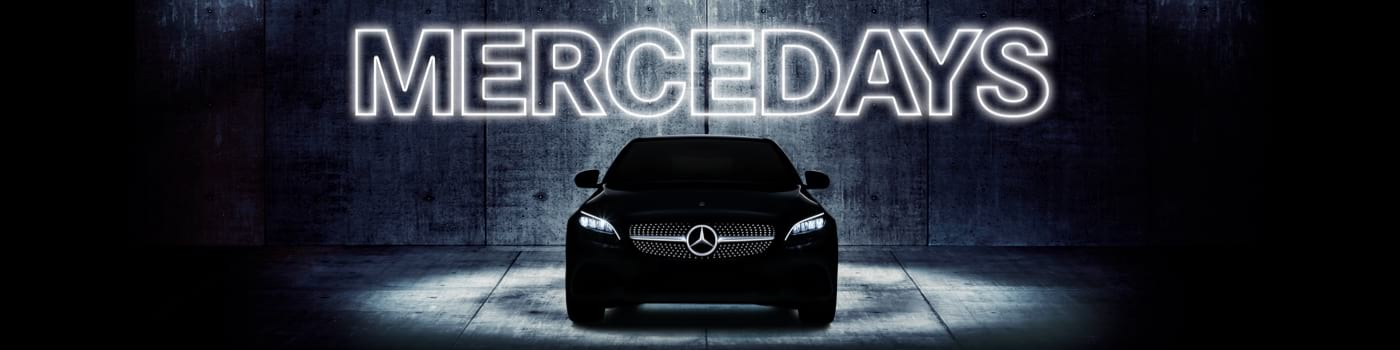 Mercedays Promotion