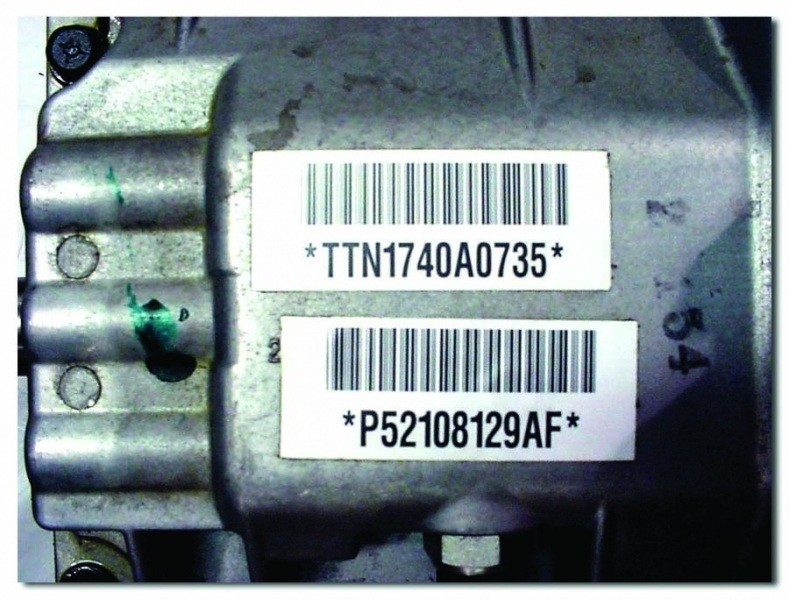 2  NV4500 Transmission Identification | Tech Vault | Advance Adapters