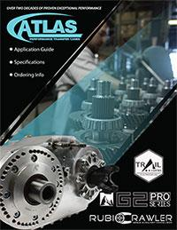 2020 Atlas Transfer Case Application Guide