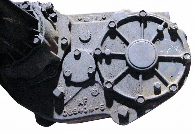 1  GM New Process 205 | Tech Vault | Advance Adapters
