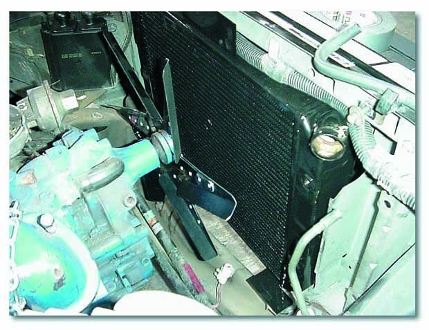 2 Engine Swap Information Rangers Tech Vault Advance