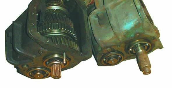 2  GM SM465 | Tech Vault | Advance Adapters