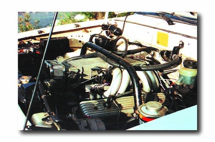 1. Engine Swap Info Toyota Trucks | Tech Vault | Advance Adapters on
