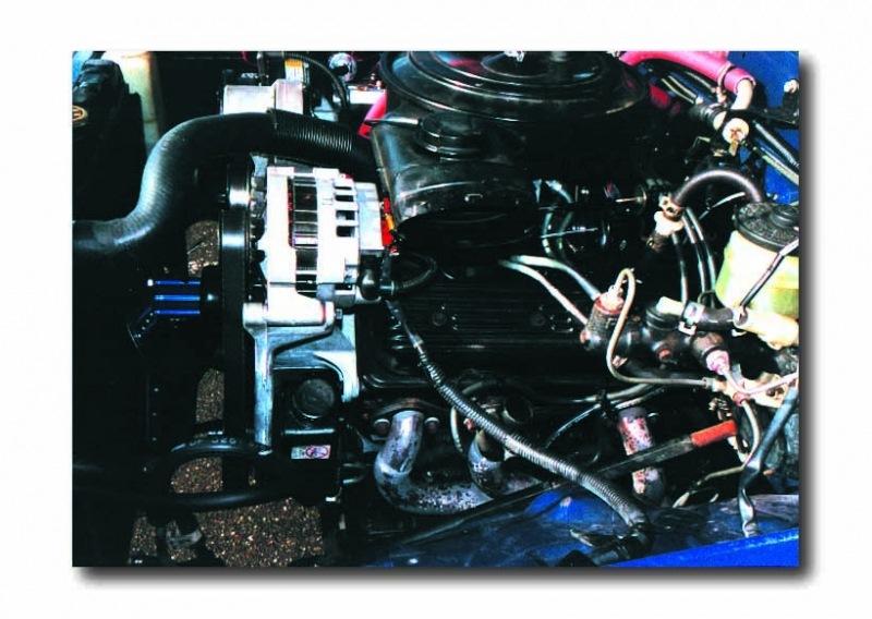 1  Engine Swap Info Toyota Trucks | Tech Vault | Advance