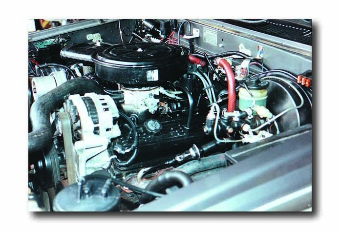 1  Engine Swap Info Toyota Trucks | Tech Vault | Advance