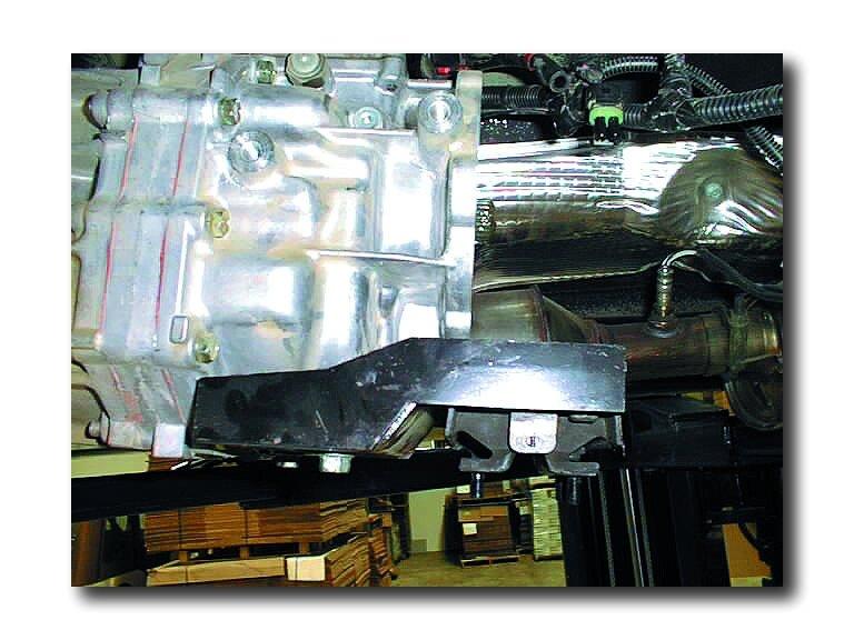 A  Atlas T/C - TJ Wrangler   Tech Vault   Advance Adapters