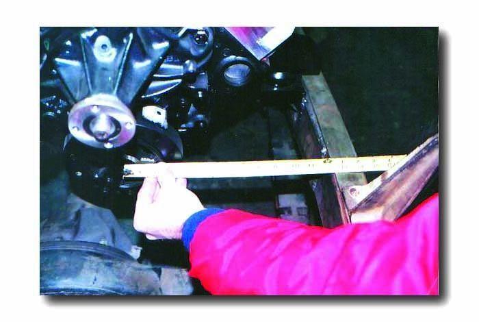 1  Toyota Land Cruiser Engine Swap Info | Tech Vault