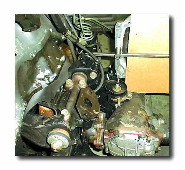 1  Engine Swap Info Toyota Trucks | Tech Vault | Advance Adapters