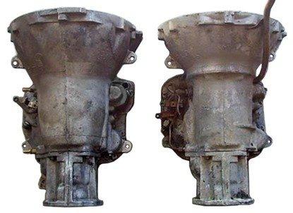 F 999 32rh Torqueflite Tech Vault Advance Adapters