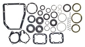 404652 : SM465 REBUILD KIT WITH SYNCHRO'S | Advance Adapters