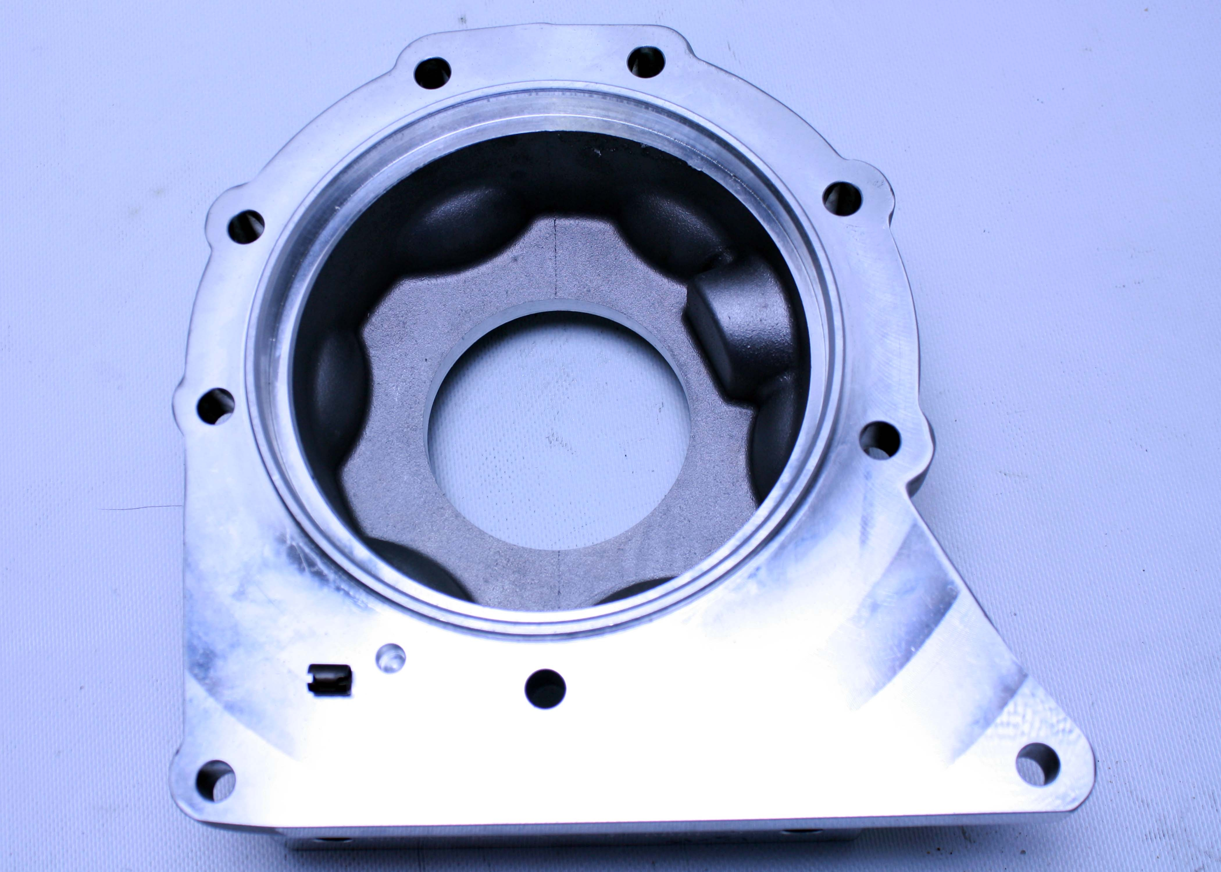 50-3900 : Ford 6R80 & 10R80 to Atlas transfer case | Advance Adapters