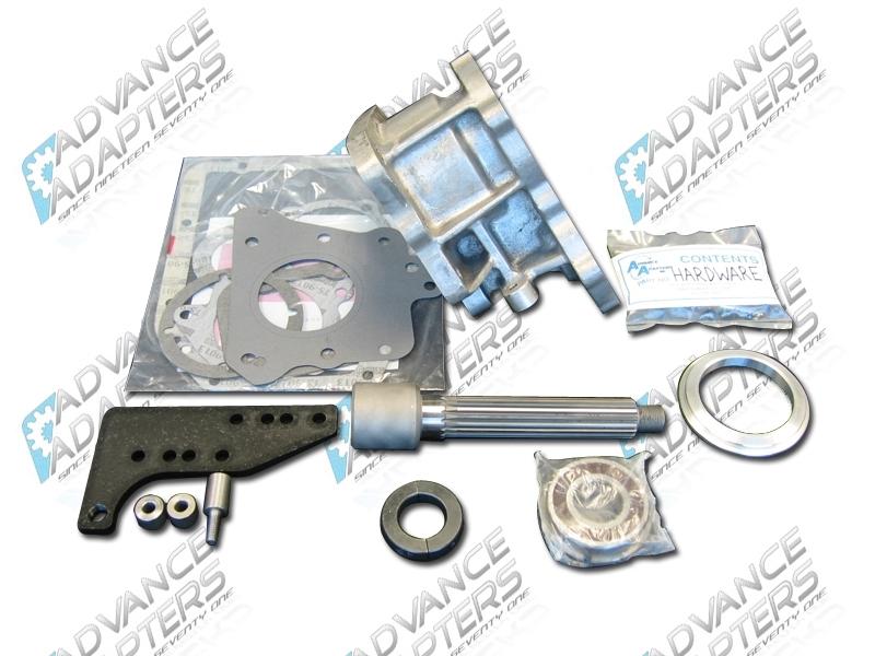 50-4901 : GM SM465 2WD TRANS to Toyota L/C FJ40 10 SPL  Adapter Kit