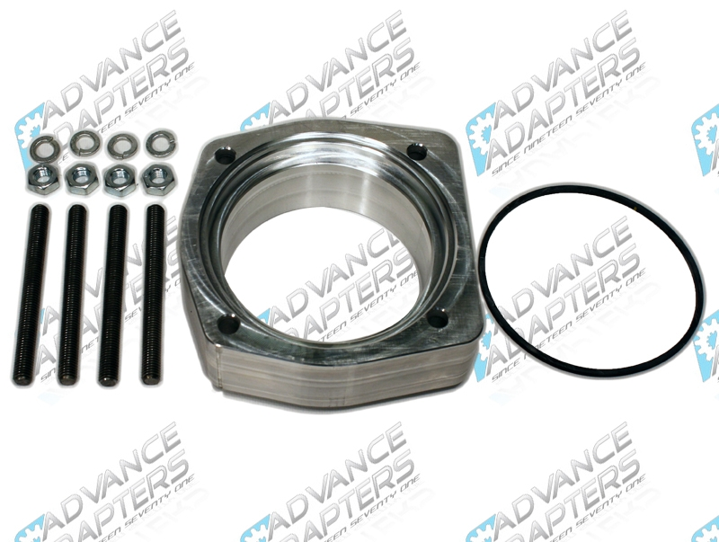 50-8505: Adapter to replace GM TH350 with GM 700R4 | Advance