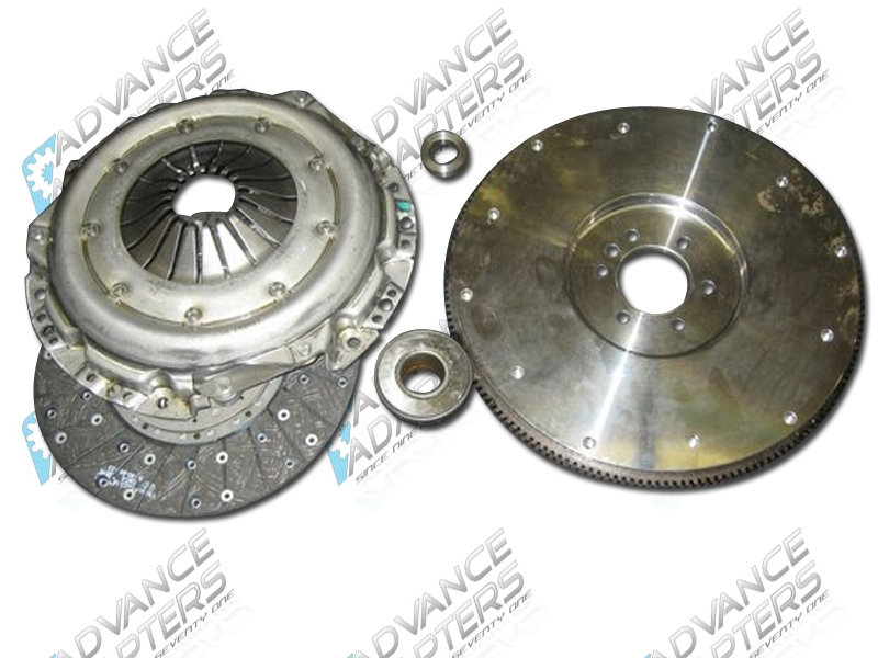 712500M : Flywheel and Luk Clutch kit for LS-Series / Gen 3 engines