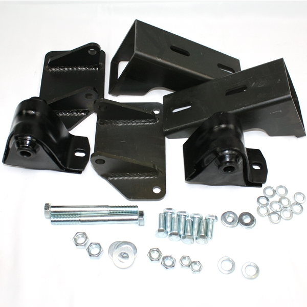 713120 : AMC V8 engine mounts | Advance Adapters