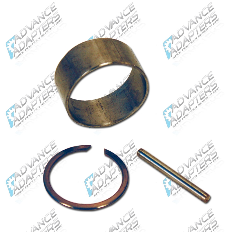 716057 : AOD to AODE and 4R70W SHAFT KIT | Advance Adapters