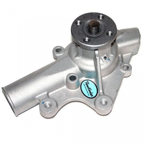 25-1748 : WATERPUMP- JEEP 2.5  4.0 ALUMINUM