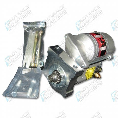 22-0002 : Power Master: 9509 - Chevy XS Torque Starter