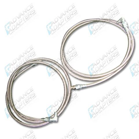 23-1500 : Automatic Transmission Cooler Lines
