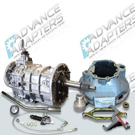 27-3507AX15 : Peugeot Replacement Kit (AX15 Included)for use with NP207 Transfer Cases.